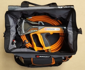 Ripack Luxe Toolbag