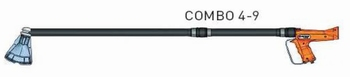 Ripack Extender Combo 4-9 1.45m.